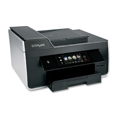 Lexmark Pro915 Driver Download