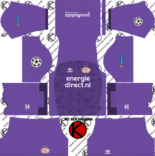 psv-eindhoven-kits-2018-19-dream-league-soccer-%2528goalkeeper-away%2529-ucl