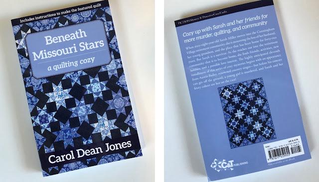 beneath missouri stars book by carol dean jones