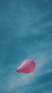 Balloons Mobile HD Wallpaper