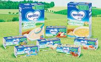 Logo Mellin : stampa e risparmia con i buoni sconto