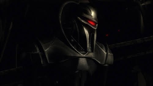 Battlestar Galactica - Cylon