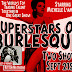 Superstar of Burlesque