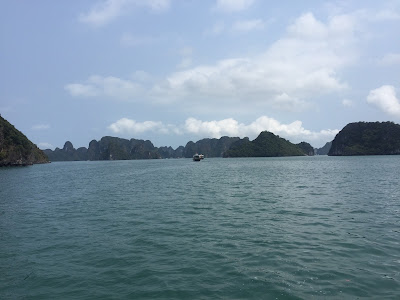 Reasons to visit Halong Bay on your Vietnam trip