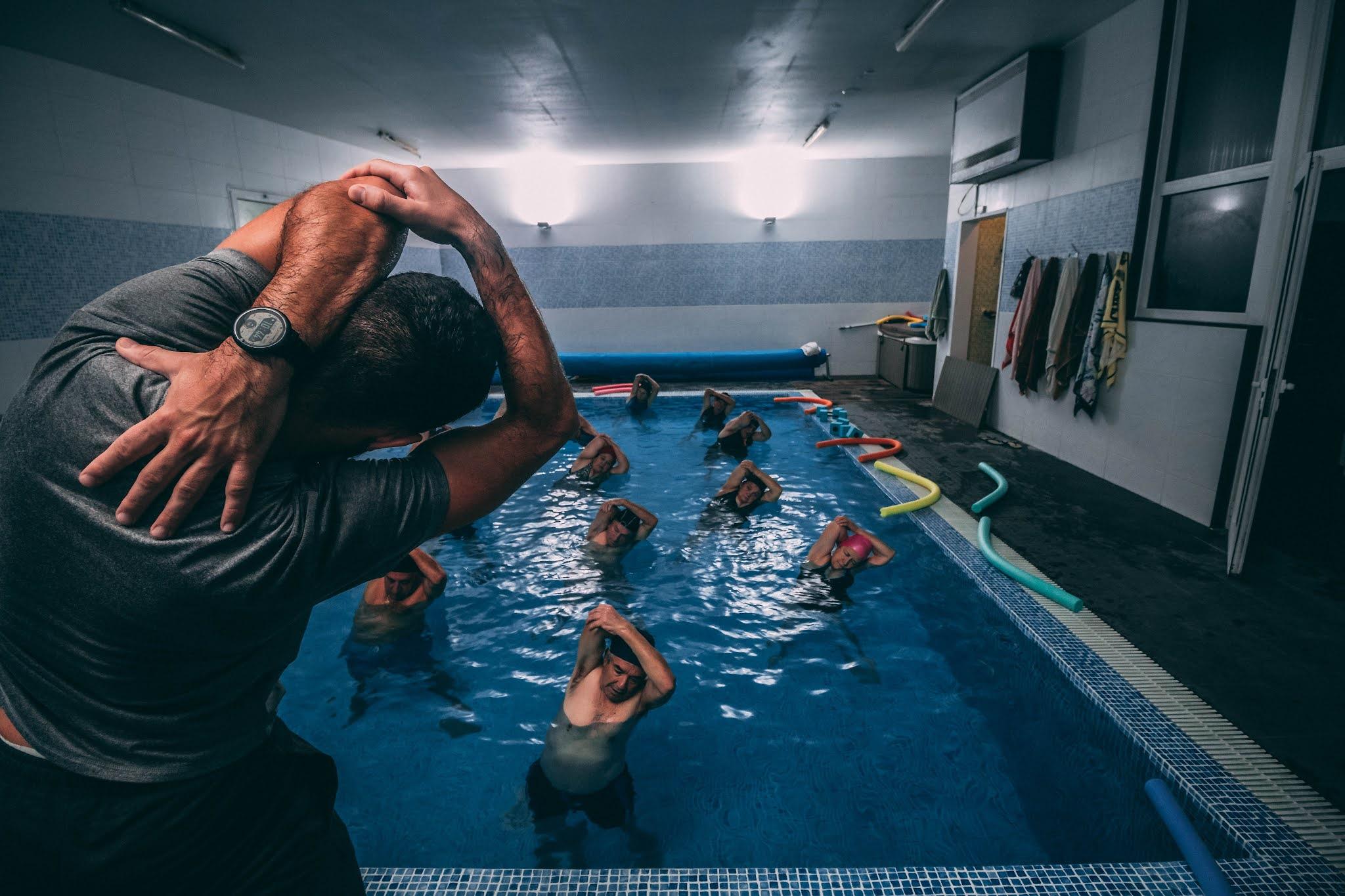 Σχέση προπονητή – αθλητή