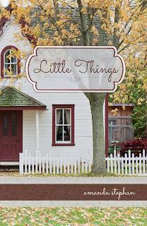 Little Things, sweet Christian romance