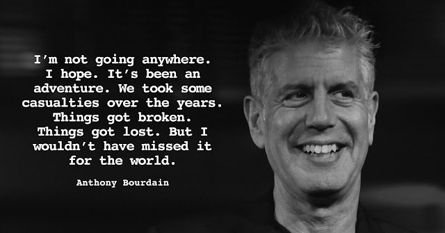top anthony bourdain quotes