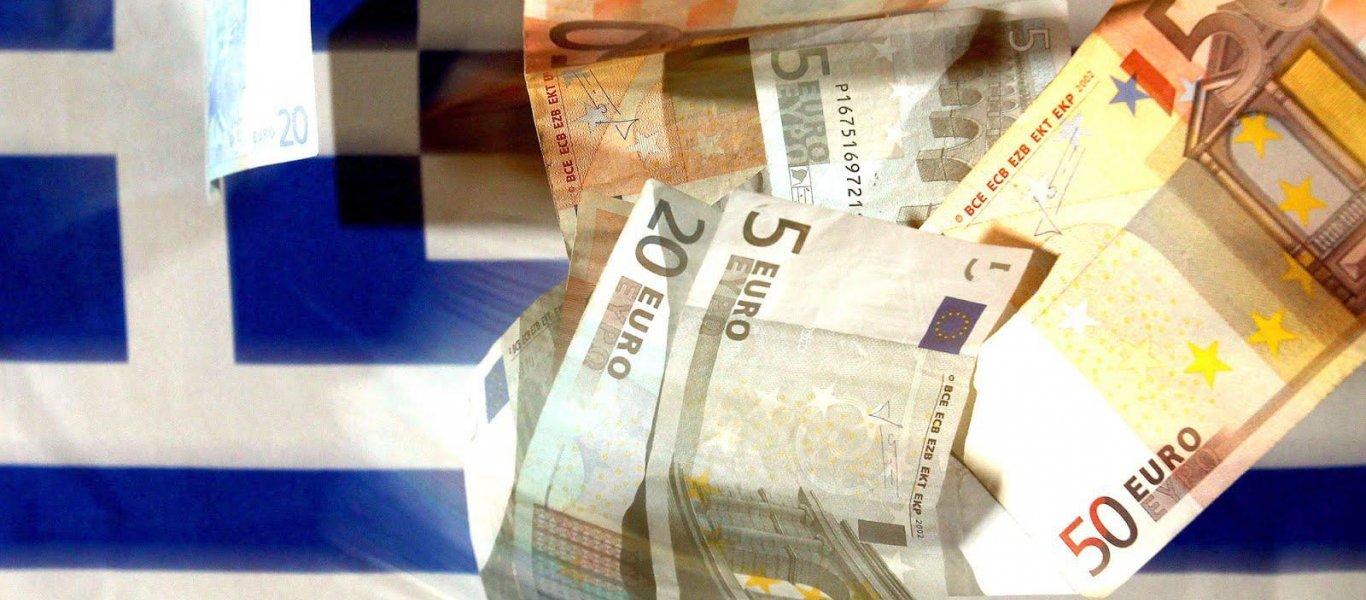 Tα δάνεια της Ελλάδας από το 1821 μέχρι σήμερα... Όλη η ιστορία του χρέους!