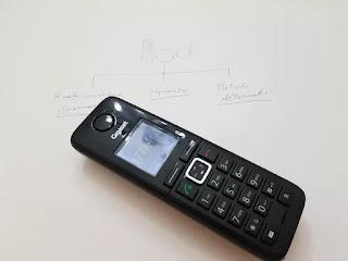 immagine con info su come si parla con un operatore di iliad