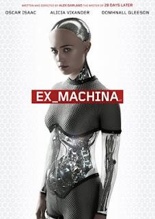فيلم Ex Machina 2015 مترجم