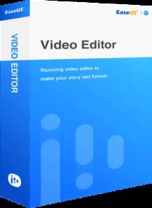Download Free EaseUS Video Editor Full Version Terbaru