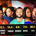 #BBNaija.. See how Nigerians voted for their favourite housemates as Efe and Tboss lead