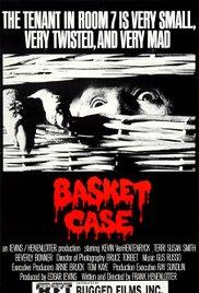 Watch Basket Case Online Free 1983 Putlocker