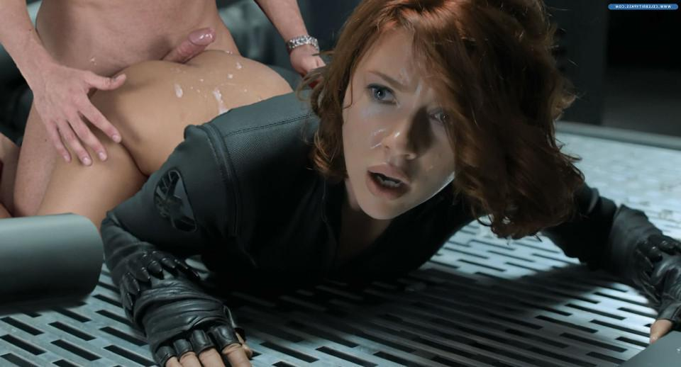 Nude Scarlett Johansson Video