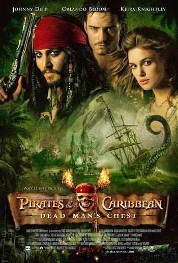 تحميل فيلم pirates of the caribbean 1 مترجم