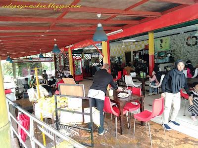 Restoran Nolina Food