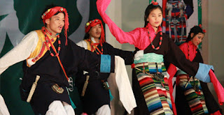 TCV Chauntra Cultural Dance