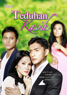 Novel Teduhan Kasih Pdf
