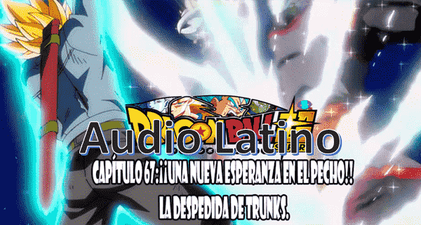 Ver capitulo 67 en audio latino online, luego del ataque de Trunks, parecia que Zamas habia sido destruido, pues este desaparece.