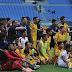 Makna Gol Terakhir Sriwijaya FC Melawan Mitra Kukar