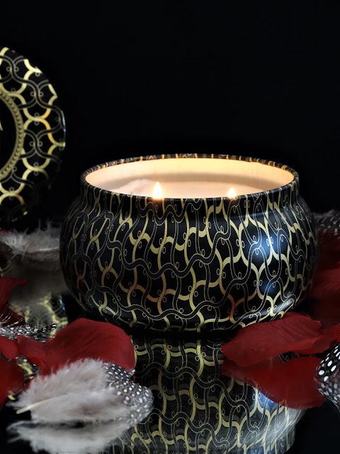 bougie décoration, parfum d'hiver, parfum maison, belle bougie parfumée, bougie naturelle