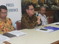 UII Yogyakarta Tolak UU MD3