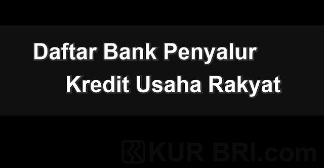 daftar-bank-penyalur-kur-2017
