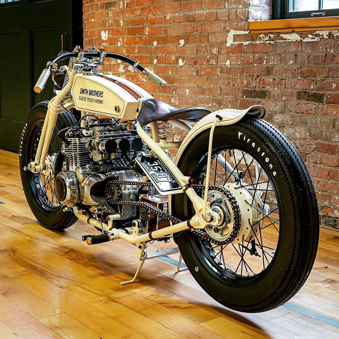 Inspirasi modifikasi motor custom board tracker 1