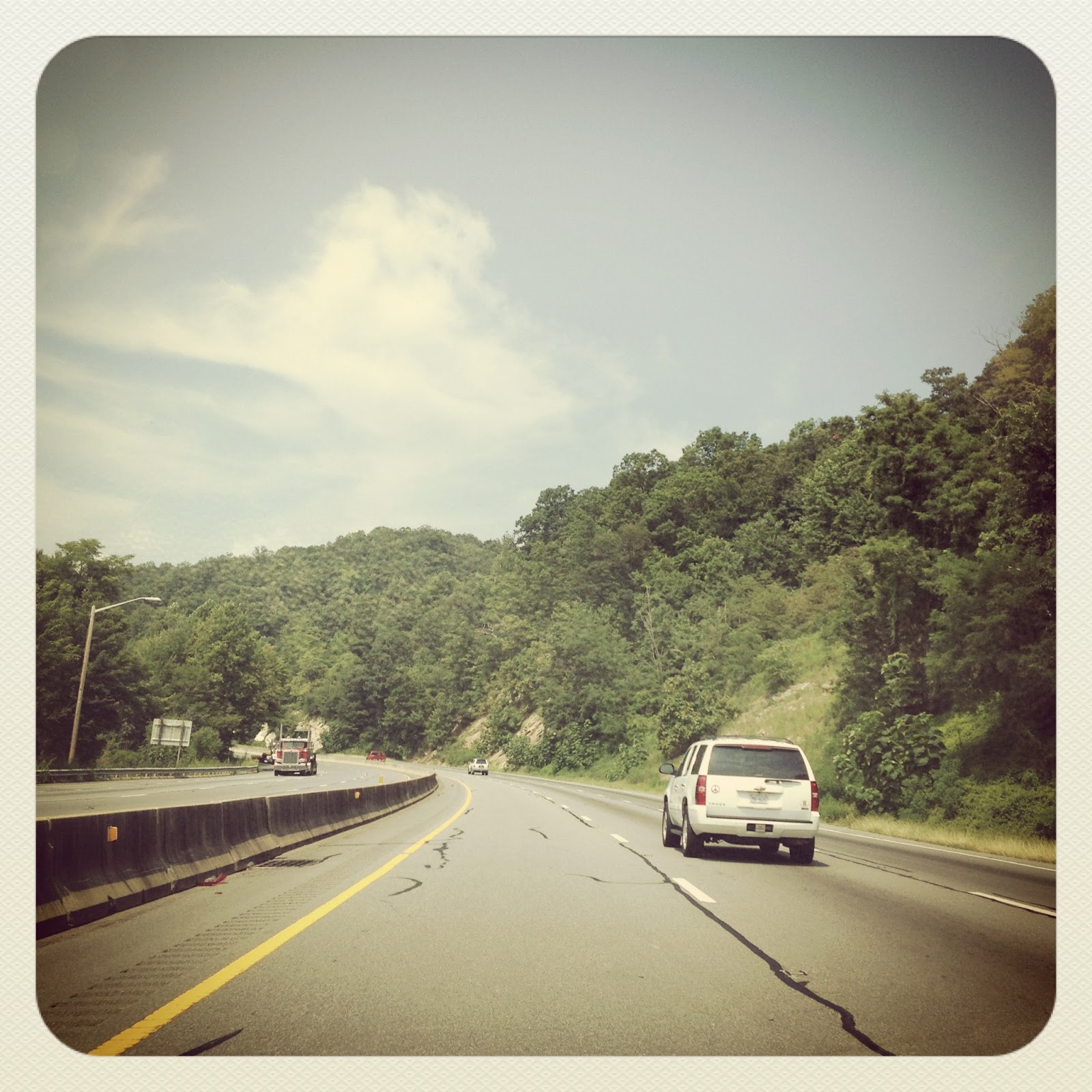 Hittin The Road: Asheville, NC