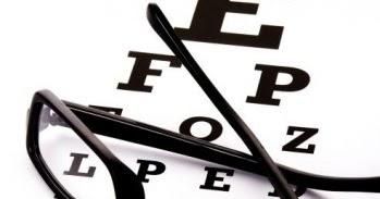 care a corectat miopia cu exerciții oculare)