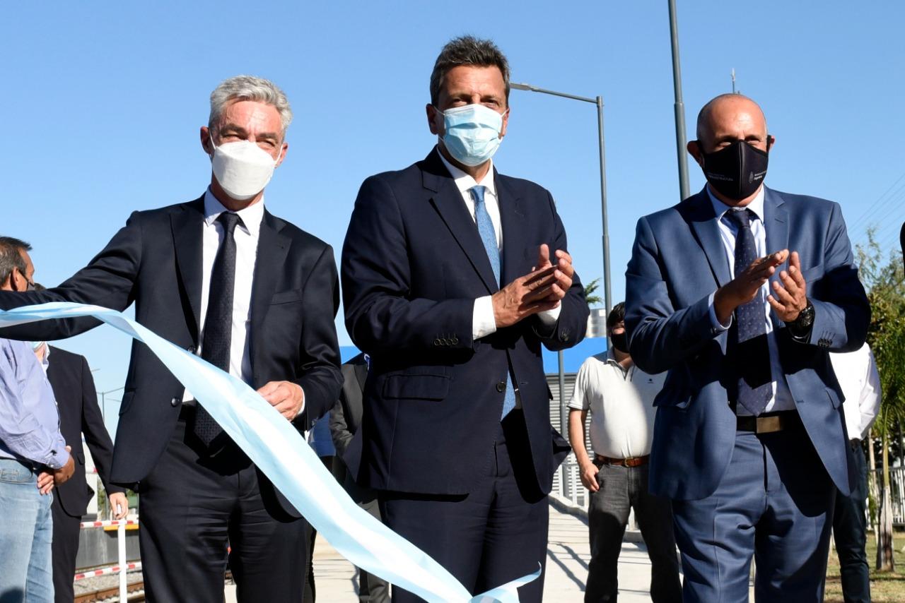 El massista Alexis Guerrera será el nuevo ministro de Transporte
