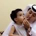 Jovem ensina criança de três anos a fumar, acaba sendo detido na Arábia Saudita.