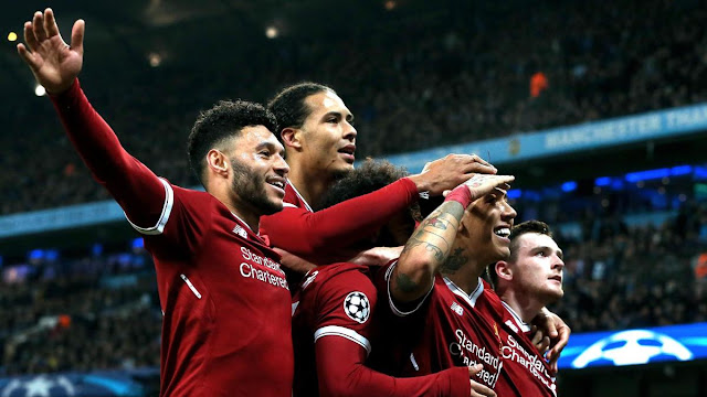 Roberto Firmino is Liverpool's real MVP- Lutz Pfannenstiel