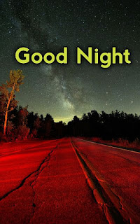 good night free images