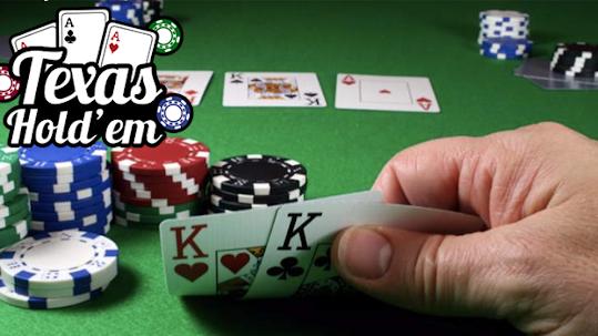 Texas Holdem - Poker Online - QQPokeronline