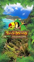 Libur Lebaran, Pengunjung Taman Borneo Diprediksi Meningkat - Borneo Fan