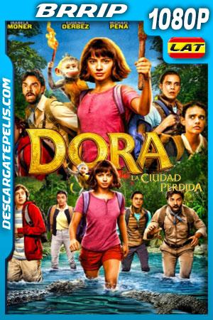 Dora y la ciudad perdida (2019) HD 1080p BRRip Latino – Ingles