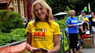 Partai Australian Sex Party