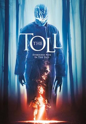 The Toll (Peaje mortal) 2020 WEB-DL 1080p Latino