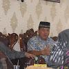 Kapolda Sulsel Bersama Ny Julachmi Hamidin  Silaturahmi Ke Rumah AGH Sanusi Baco