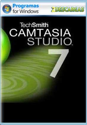 Camtasia Studio 7 + Serial [Full] Español [MEGA]