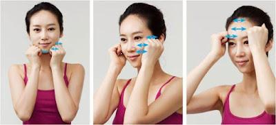 cara mencerahkan kulit wajah ketika bulan puasa
