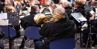 Winter Jazz is a music festival in?