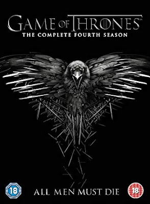Game Of Thrones S04 Hindi Dubbed Complete Series 720p BRRip x265