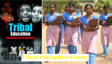 tribal-education-funds-for-number-of-scheme-paramnews