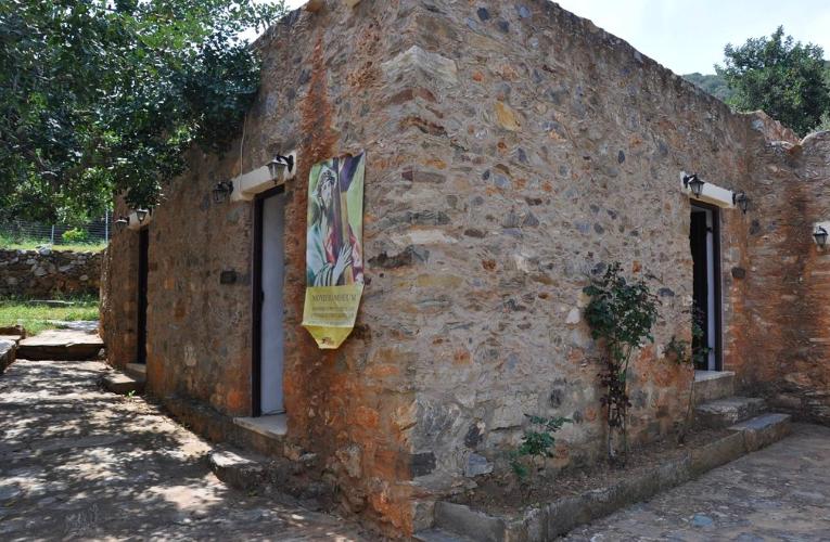 El Greco Museum Crete Greece