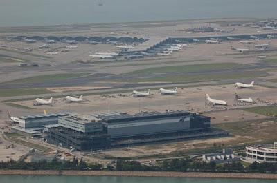 Đặt mua vé máy bay đi Trung Quốc trực tuyến giá rẻ