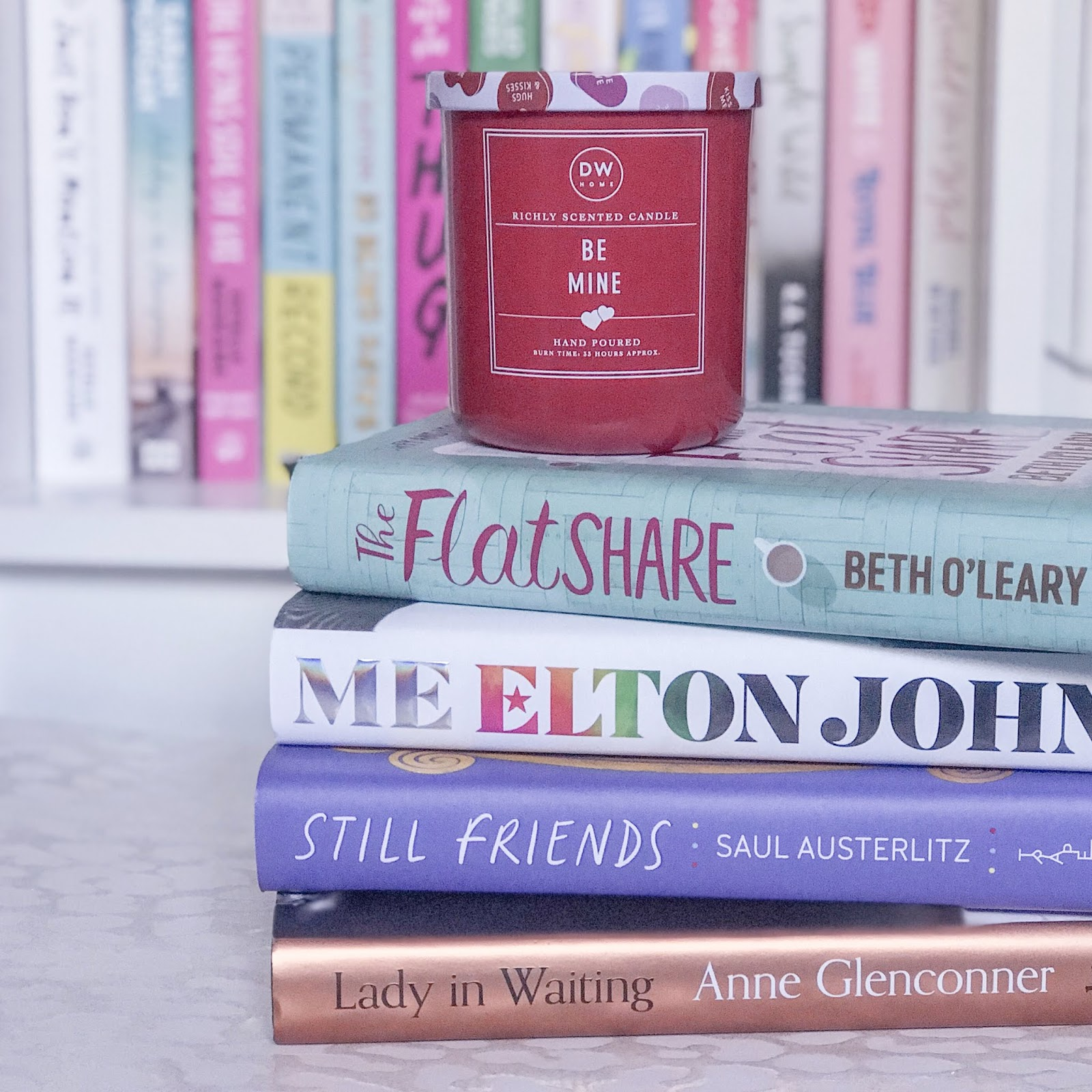 My Month in Books: January 2020