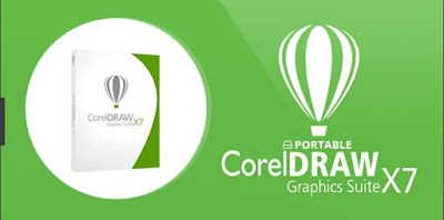Download CorelDraw X7 Full Version