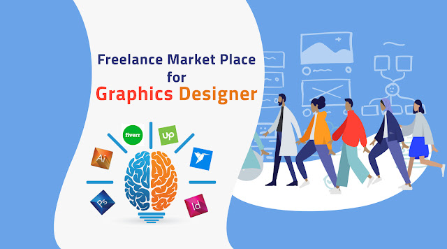 Freelance Marketplaces for Graphic Designer